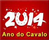 Ano do Cavalo 2014