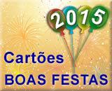boas festas 2014