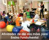 atividades de dia das mães ensino fundamental