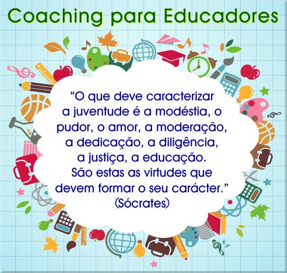 coaching para educadores, coaching para profissionais da área de educação