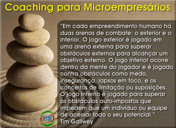 coaching para microempresários de Indaiatuba e região