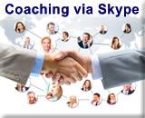 Como funciona uma Sessão de Coaching via Skype