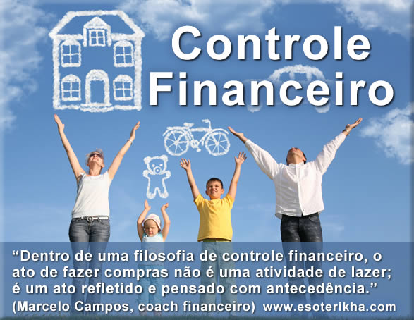 Controle Financeiro - Negociar descontos na hora da compra