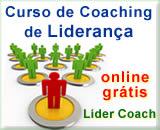 Curso de Coaching de Liderança online grátis - Curso de Líder Coach