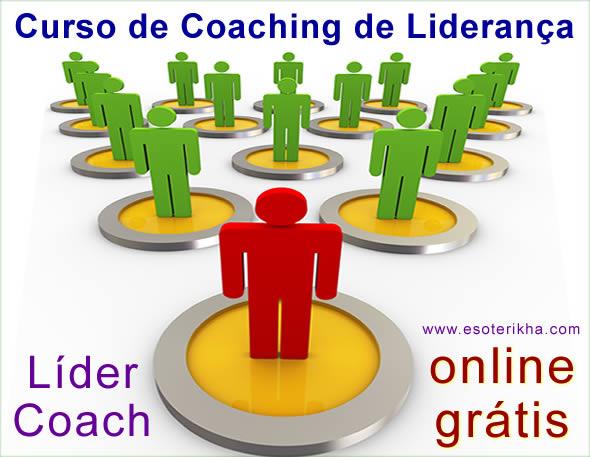 Curso de Coaching de Liderança online grátis
