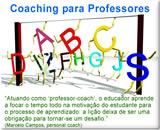 Curso de Coaching para Professores