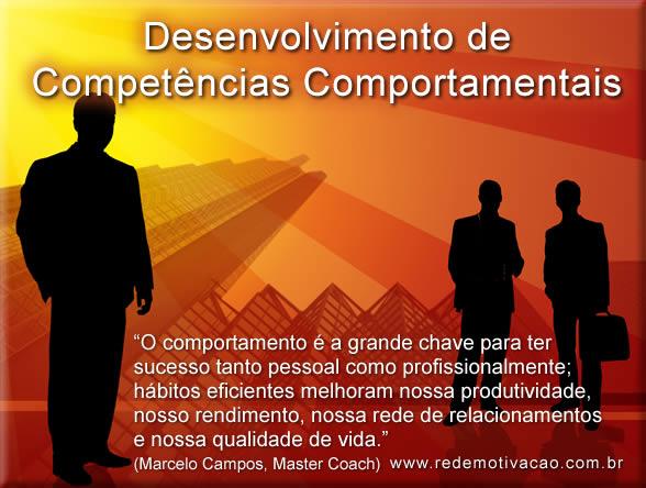 Desenvolvimento de Competências Comportamentais