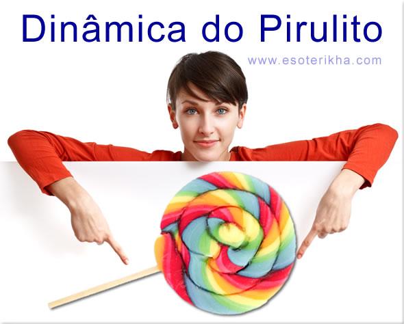 Dinâmica do Pirulito