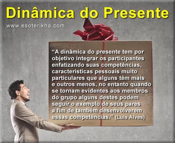 Dinâmica do Presente