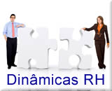Dinâmicas RH, dinamicas para recursos humanos