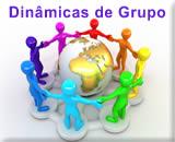 Dinâmicas de Grupo - Conceitos e exemplos de todos os tipos de dinâmicas e atividades para grupos e equipes