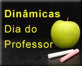 Dinâmicas para o Dia do Professor - 7 Atividades para Download