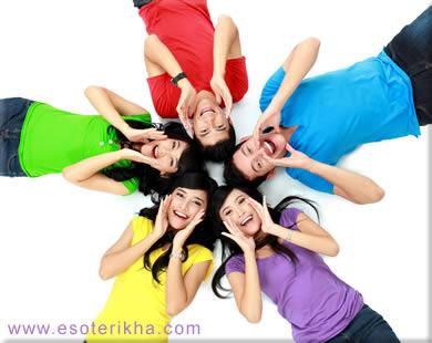 Dinâmicas para grupos de jovens