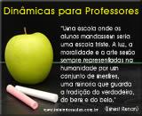 Educação, Vida e Humanidade - Dinâmicas para Educadores Professores
