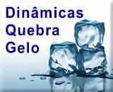 Dinâmicas de Quebra-Gelo