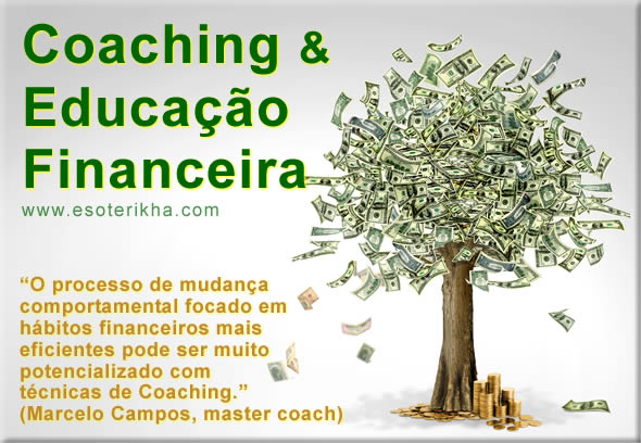 Educação Financeira e Coaching