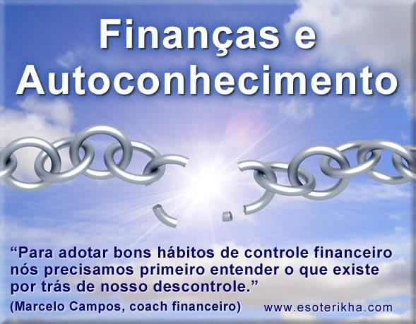 Finanças e Autoconhecimento - Exercícios de Coaching Financeiro
