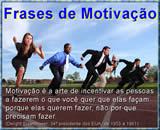 frases de motivacao, frases motivacionais