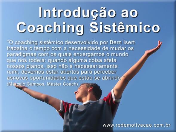 Introdução ao Coaching Sistêmico de Bernd Isert