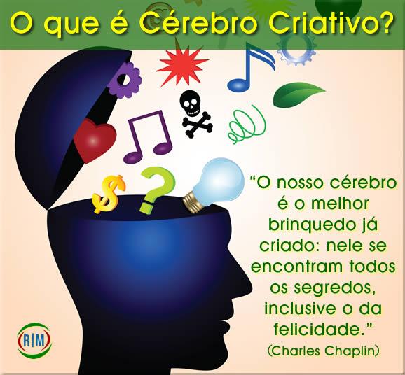 o que é o cérebro criativo, como desenvolver a criatividade através do livro de Shelley Carson