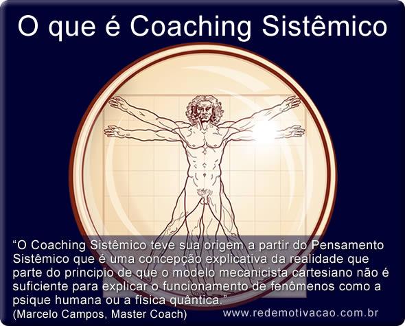 o que é coaching sistêmico