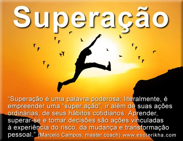 O que é Superação - 11 ações de Empoderamento | Empowerment