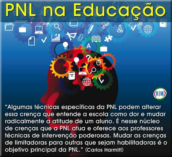 pnl na educação, programação neurolinguística aplicada a educação
