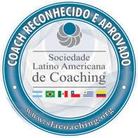 SLAC - Sociedade Latinoamericanda de Coaching