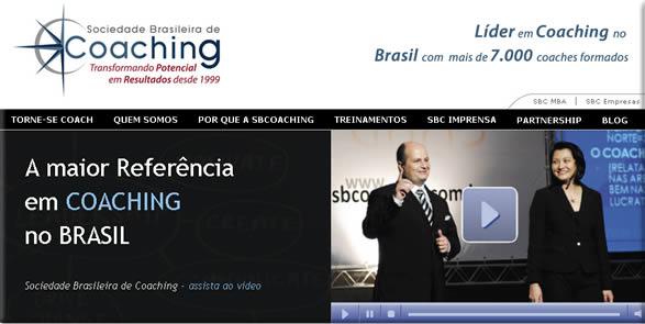 SBC Coaching - Sociedade Brasileira de Coaching