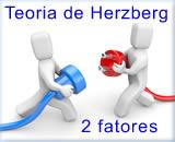 Teoria de Herzberg | Dois Fatores Higiênicos e Motivacionais