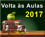 Volta as aulas 2017