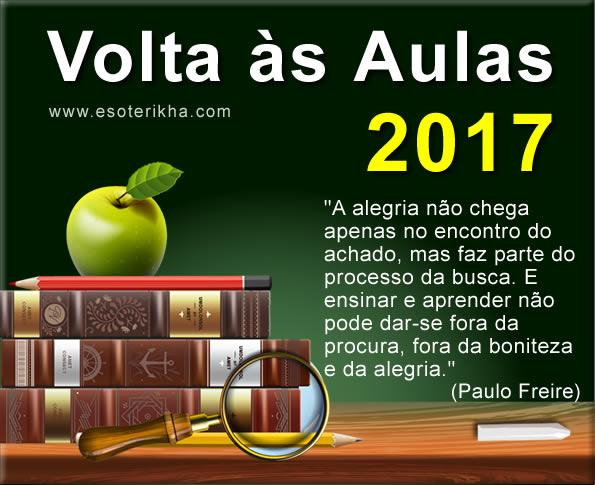 Resultado de imagem para boas vindas ao ano letivo de 2017+paulo freire