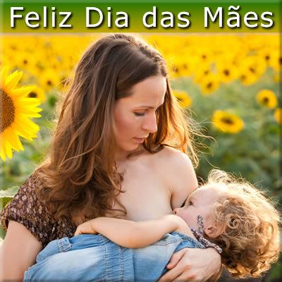 frases feliz dia das mães