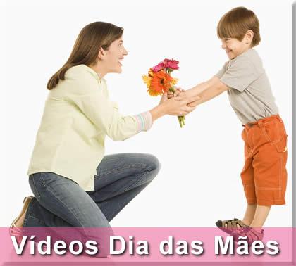 videos dia das mães com músicas e homenagens