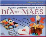 Livro sobre Enfeites e presentes para o dia das mães