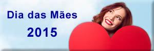 Mensagem dia das Mães 2015