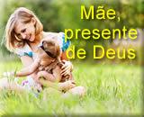 poema evangélico dia das mães
