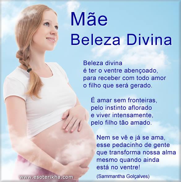 Poemas para mães
