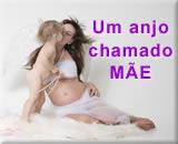 Mensagem um Anjo chamado Mãe - Diálogo de criança com Deus