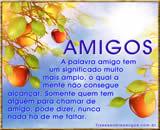 mensagem para o dia do amigo, mensagens dia internacional da amizade