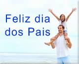 Feliz dia dos pais 2013