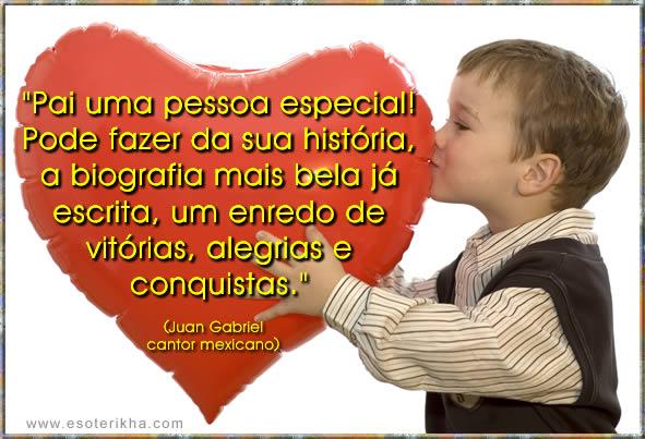 Lindas Imagens E Frases Para O Dia Dos Pais: Frases Do Dia Dos Pais