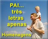 homenagens aos pais
