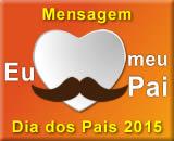 dia dos pais 2015