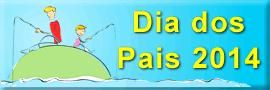 Especial Dia dos Pais 2015, domingo 9 de agosto