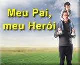Belos Poemas para os Pais - Pai, Herói e Companheiro