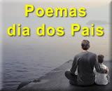 poemas para dia dos pais