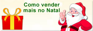 Como vender mais no natal