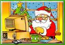 Mensagem de Natal e Ano Novo para a Tia e o Tio