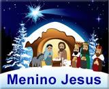 Mensagem para o Menino Jesus